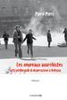 Cover of Les nouveaux anarchistes