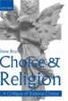 Cover of Choice and Religion