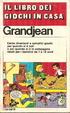 Cover of Il libro dei giochi in casa