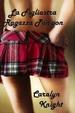 Cover of La figliastra ragazza Pon-Pon