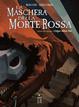 Cover of La maschera della morte rossa