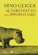 Cover of Autoritratto con ippopotamo