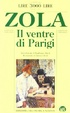 Cover of Il ventre di Parigi