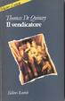 Cover of Il vendicatore