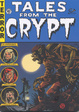 Cover of Tales from the Crypt vol. 6
