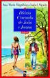 Cover of Diário cruzado de João e Joana