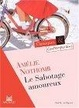 Cover of Le sabotage amoureux