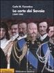 Cover of La corte dei Savoia (1849-1900)