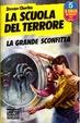 Cover of La scuola del terrore