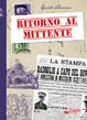 Cover of Ritorno al mittente