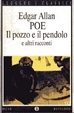 Cover of Il pozzo e il pendolo e altri racconti