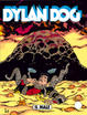 Cover of Dylan Dog n. 051