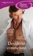 Cover of Desiderio conosciuto