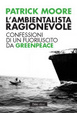 Cover of L'ambientalista ragionevole