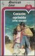 Cover of Corazón oprimido