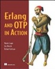 Cover of Erlang and OTP in Action