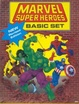 Cover of Marvel Super Heroes