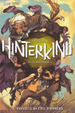 Cover of Hinterkind vol. 1