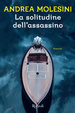 Cover of La solitudine dell'assassino