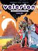 Cover of Valerian, agente espaciotemporal #1 (de 7)