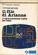 Cover of Il filo di Arianna