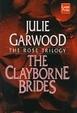 Cover of The Clayborne Brides