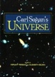Cover of Carl Sagan's Universe