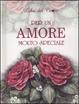 Cover of Per un amore molto speciale
