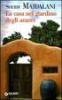 Cover of La casa nel giardino degli aranci