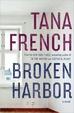 Cover of Broken Harbor