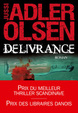 Cover of Délivrance