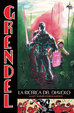 Cover of Grendel vol. 11