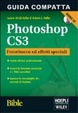 Cover of Photoshop CS3. Bible