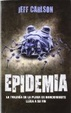 Cover of Epidemia