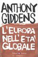 Cover of L' Europa nell'età globale