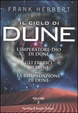 Cover of Il ciclo di Dune - Vol. 2