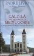 Cover of L'aldilà nei messaggi di Medjugorje. La Regina della Pace chiama l'umanità alla salvezza