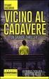 Cover of Vicino al cadavere