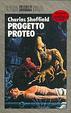 Cover of Progetto Proteo