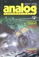 Cover of Analog Fantascienza n. 2