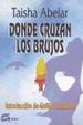 Cover of DONDE CRUZAN LOS BRUJOS