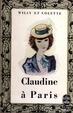 Cover of Claudine à Paris