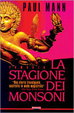 Cover of La stagione dei monsoni