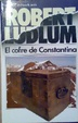Cover of El cofre de Constantina