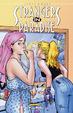 Cover of Strangers in paradise - Nuova edizione volume settimo