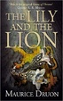 Cover of The Lily and the Lion