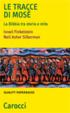 Cover of Le tracce di Mosè
