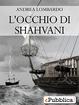 Cover of L'occhio di Shahvani