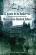 Cover of El sabueso de Baskerville y Memorias de Sherlock Holmes/ The Hound of The Baskervilles and The Memoirs of Sherlock Holmes
