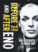 Cover of Before and after Eno
